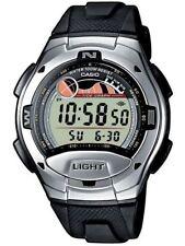 Reloj Casio Sports W-753-1a unisex cuarzo