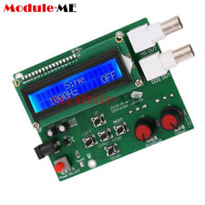 Dds Lcd Function Generator Signal Module Sine Square Triangle Wave Dc 7v 9v