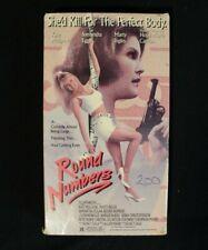 Round Numbers (VHS, 1992) Kate Mulgrew