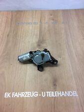 VW Polo 9N Wischermotor Hinten 6Q6955711A Heckscheibenwischermotor