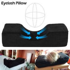 Memory Foam Eyelash Extension Lash Pillow Grafting Make Up Tool Neck Support UK