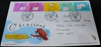 2004 Royal Mail Occasions FDC | KM Coins