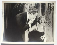 Vtg 1919 Dorothy Gish / Richard Barthelmess (Boots) Silent Film Movie Photo #55
