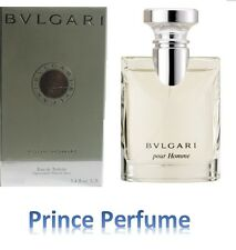 BULGARI POUR HOMME EDT VAPO NATURAL SPRAY - 50 ml