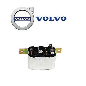 For Volvo 142 144 242 244 245 265 164 145 Headlight Relay Genuine 1307991