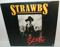 Strawbs Ghosts 33 RPM LP Record Album Vinyl Vintage A&M 1975 SP 4506
