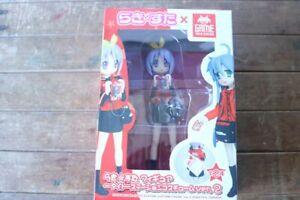 Lucky Star Hiiragi Tsukasa Figure Taito Game Station Figure UK Seller