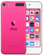 Apple iPod Touch (7th Generation) - Pink, 32GB