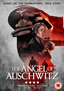 THE ANGEL OF AUSCHWITZ - DVD - NEW SEALED ** FREE POST**