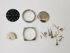 IWC Schaffhausen Chronograph Automatic watch parts spares repair watchmaker