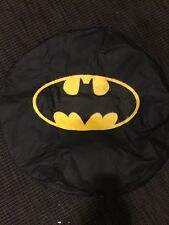 Jeep Tire Cover Batman Logo