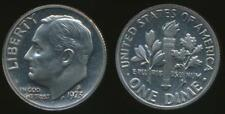 United States, 1973-S Dime, Roosevelt - Proof