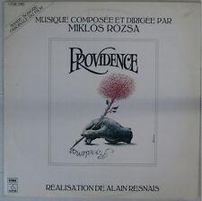 Providence 33 tours Alain Resnais Miklos Rozsa 1977
