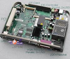 Mini motherboard FSC s200 tr5670 con fuente de alimentación rs-232 736tr5670f101 tr5670 s210