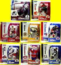 McFarlane Sports NHL Hockey Series 10   Action Figure Set of 8