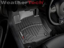 WeatherTech DigitalFit FloorLiner - Volkswagen Jetta/GLI - 2006-2010 - Black