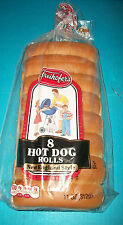 New England Style Hot Dog Rolls 8ct- 2 pkgs Freihofer,Country Kitchen,Ball Park