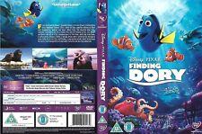 FINDING DORY - DVD 2016 - Disney Pixar Nemo
