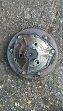 MINI COOPER FLYWHEEL & CLUTCH 998 1275 ENGINE INERTIA STARTER EARLY A-SERIES BMC