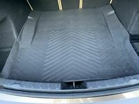 Rear Trunk Cargo Floor Tray Boot Liner Mat for BMW 3-Series F30 M3 F80 2012-2018