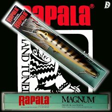 Vintage Rapala Magnum Countdown 14cm Special – OS Irland NiB sehr selten