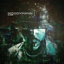 DJ-Kicks - Moodymann Dj-Kicks [New Vinyl] Gatefold LP Jacket