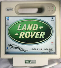 DEALER DIAGNOSTICS & PROGRAMMING LAND ROVER JAGUAR TABLET TO 2010 IDS / SDD