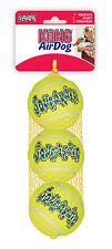 Kong Medium Squeaker Tennis Balls