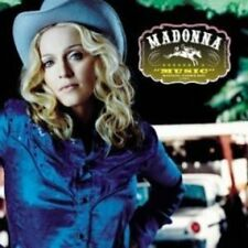 MADONNA - MUSIC  CD POP-ROCK INTERNAZIONALE