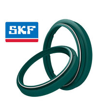 SKF KIT REVISIONE FORCELLA PARAOLIO + PARAPOLVERE FORK SEAL OIL SHOWA 48 mm
