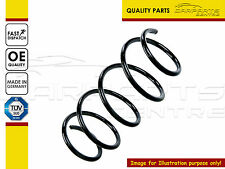 FOR HONDA JAZZ 1.3 1.4 I-DSi 2002-2009 FRONT AXLE GERMAN SUSPENSION COlL SPRING