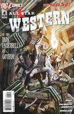 All-Star Western Vol. 3 (2011-2014) #4