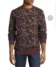 WeSC Crosby crewneck sweatshirt
