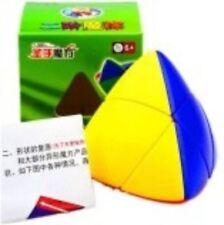 ShengShou 2x2 Mastermorphix Stickerless Speed cube puzzle