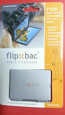 Flipbac - Angle Viewfinder - Silver. Delivery