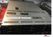 DELL PowerEdge R720XD Server 2xOcta CORE Xeon E5-2670 192GB RAM 12x 3TB SAS 36TB