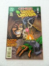 Green Lantern 91 . DC 1997 -  VF