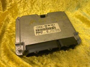 AUDI A4 / B5 1.9TDI Motor Steuergerät Motorsteuergerät 038906018S Original BOSCH