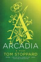 Arcadia by Stoppard, Tom Paperback Book The Fast Free Shipping