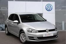 Volkswagen Golf 2013 1.2 TSI S 5dr Hatchback