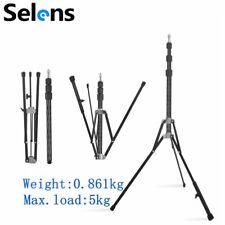 Selens SLC-180 Carbon Fiber Compact Light Stand Tripod for Photo Studio Softbox