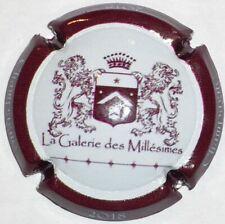 Capsule de Champagne : Extra !!! COLLET  , La galerie des Millésimes , n°13