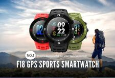 GPS Watch Fitness Tracker Sports Running Better then Garmin Forrunner Waterproof
