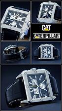 Luxury & Sports Men's Watch Designer Chronograph - Cat 10- Tight New bar Water