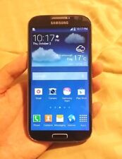 Samsung Galaxy S4 SGH-I337 +(UNLOCKED)+ EXCELLENT CONDITION !!!