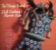 The Magic Band - 21st Century Mirror Men [New CD] Hong Kong - Import