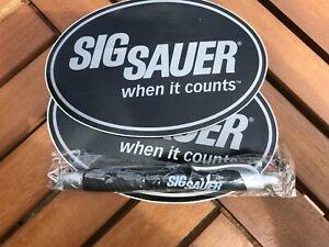 2 x Original Sig Sauer and Pen set LAST FEW