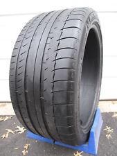 295-35-21 107Y XL Michelin Latitude Sport N1 2953521 29535R21 used tire 6/32