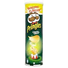 Pringles - Cheese & Onion (190g)