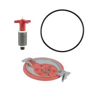 Hagen Fluval Filter 307 Impeller, Shaft, Gasket, Cover, Maint Kit A-20096 A20096